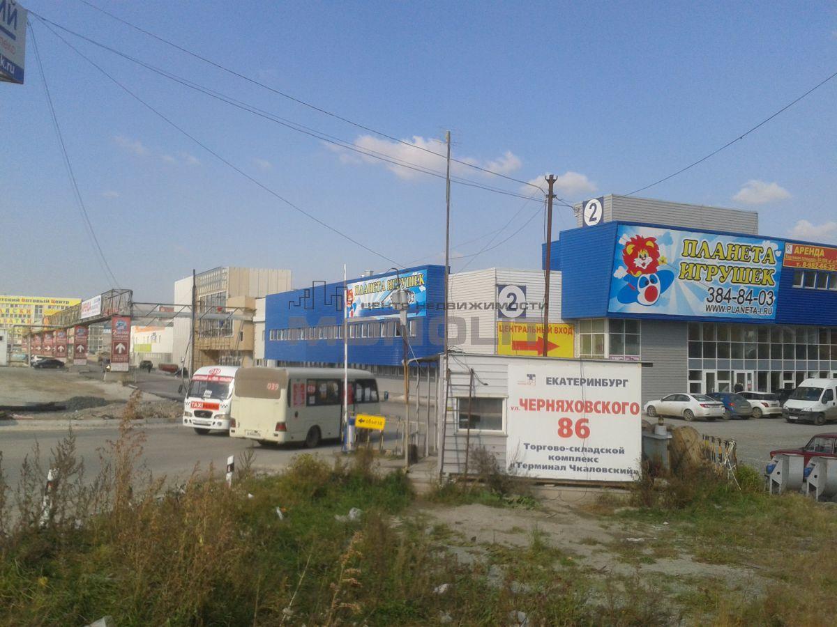 Черняховского 86, 2 этаж